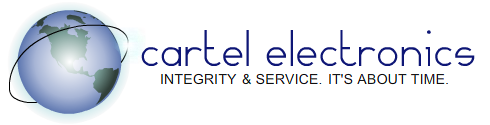 Cartel Electronics Inc.